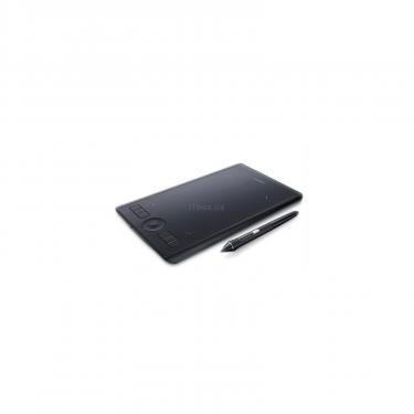 Графічний планшет Wacom Intuos Pro S (PTH460KOB) - фото 2