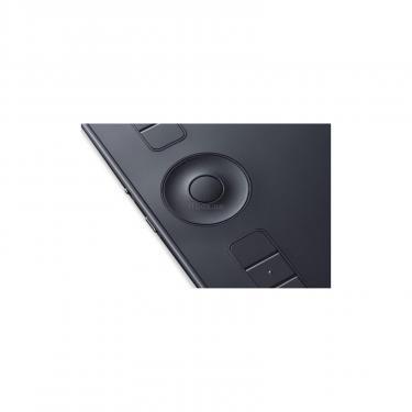 Графічний планшет Wacom Intuos Pro S (PTH460KOB) - фото 4