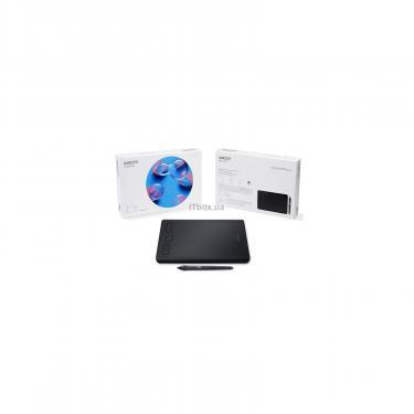 Графічний планшет Wacom Intuos Pro S (PTH460KOB) - фото 5