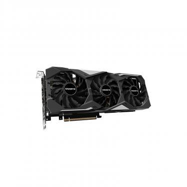 Видеокарта Gigabyte GeForce RTX2070 SUPER 8192Mb WINDFORCE OC 3X Фото 1