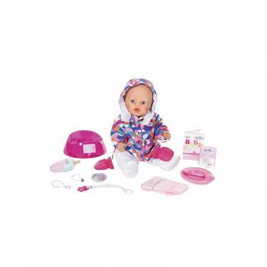 Пупс Zapf Baby Born Нежные объятия - Зимняя Красавица 43 см Фото 1
