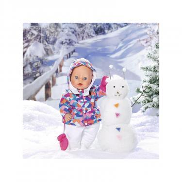 Пупс Zapf Baby Born Нежные объятия - Зимняя Красавица 43 см Фото 2