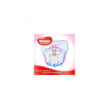 Подгузник Huggies Ultra Comfort 4 Box для девочек (8-14 кг) 100 шт (5029053547848) - фото 4