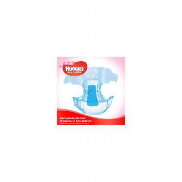 Подгузник Huggies Ultra Comfort 4 Box для девочек (8-14 кг) 100 шт (5029053547848) - фото 5
