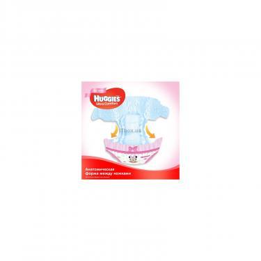 Подгузник Huggies Ultra Comfort 4 Box для девочек (8-14 кг) 100 шт (5029053547848) - фото 6