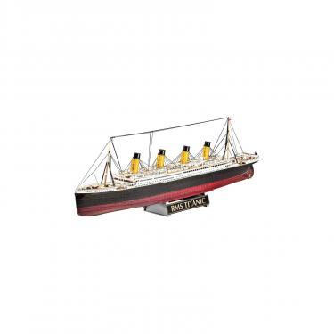 Сборная модель Revell Лайнер Титаник. К 100-летию постройки. 1:400 Фото 1