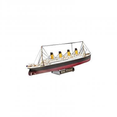 Сборная модель Revell Лайнер Титаник. К 100-летию постройки. 1:400 Фото 2