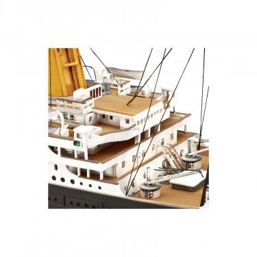 Сборная модель Revell Лайнер Титаник. К 100-летию постройки. 1:400 Фото 3