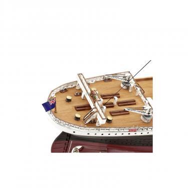 Сборная модель Revell Лайнер Титаник. К 100-летию постройки. 1:400 Фото 4