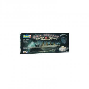 Сборная модель Revell Лайнер Титаник. К 100-летию постройки. 1:400 Фото