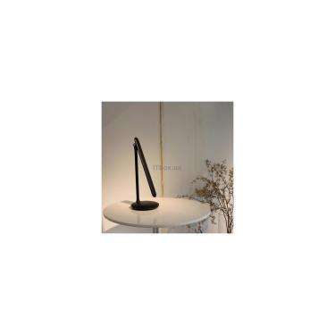 Настільна лампа ColorWay 4W with built-in battery 1800 mAh USB in/out 5V*1A, black (CW-DL02B-B) - фото 7