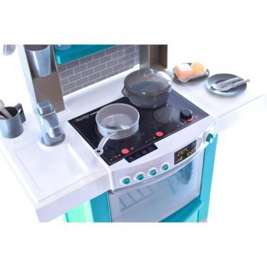 """Игровой набор Smoby Интерактивная кухня """"Мастер-Шеф"""" с эффект. кипения Фото 2"""