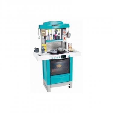 """Игровой набор Smoby Интерактивная кухня """"Мастер-Шеф"""" с эффект. кипения Фото"""