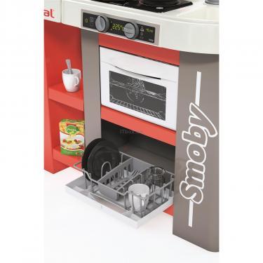 Игровой набор Smoby Интерактивная кухня Тефаль Студио Френч супер боль Фото 4