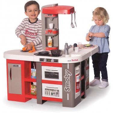Игровой набор Smoby Интерактивная кухня Тефаль Студио Френч супер боль Фото 5