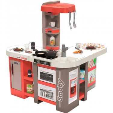 Игровой набор Smoby Интерактивная кухня Тефаль Студио Френч супер боль Фото