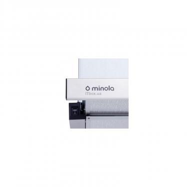 Вытяжка кухонная Minola HTL 5214 I 700 LED Фото 7