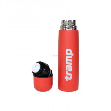 Термос Tramp Basic 0.75 л Red (TRC-112-red) - фото 2