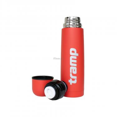 Термос Tramp Basic 0.75 л Red (TRC-112-red) - фото 3