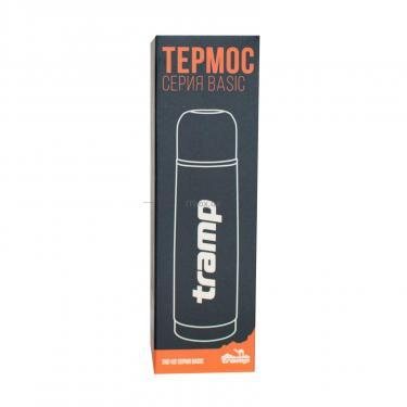 Термос Tramp Basic 0.75 л Red (TRC-112-red) - фото 4