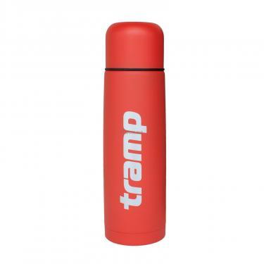 Термос Tramp Basic 0.75 л Red (TRC-112-red) - фото 1