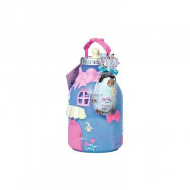 Игровой набор Zapf Baby Born Очаровательный сюрприз - Домик малыша Фото 1