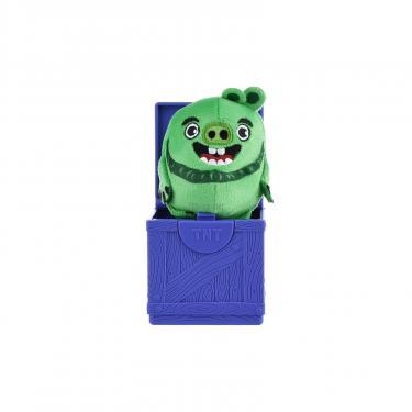 Мягкая игрушка Jazwares Angry Birds ANB Blind Micro Plush в ассортименте Фото