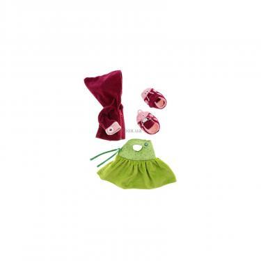 Мягкая игрушка Sigikid Зайка в платье Фото 2