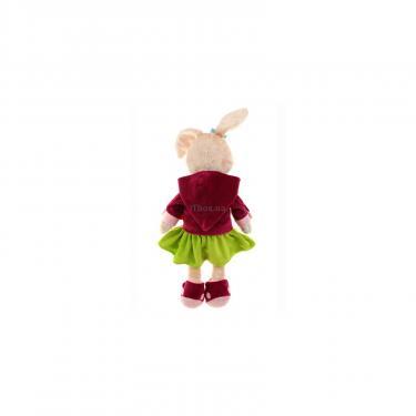 Мягкая игрушка Sigikid Зайка в платье Фото 3