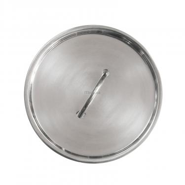 Игровой набор Nic кастрюлька металлическая (12 см) Фото 1