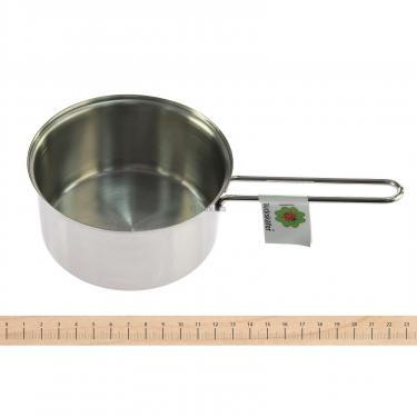 Игровой набор Nic кастрюлька металлическая (12 см) Фото 3