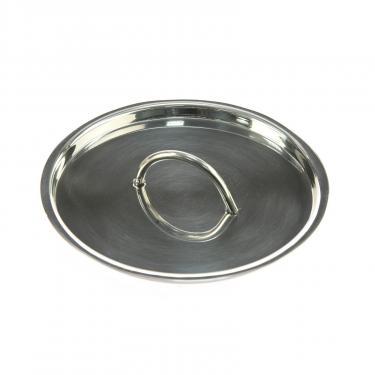 Игровой набор Nic кастрюлька металлическая (12 см) Фото 6