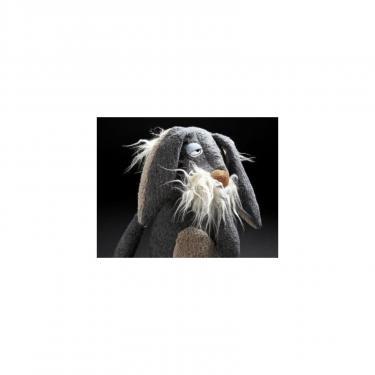 Мягкая игрушка Sigikid Кролик 35см Фото 1