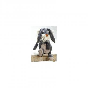 Мягкая игрушка Sigikid Кролик 35см Фото 3