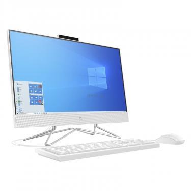 Компьютер HP 24-df0058ur AiO / Pentium Silver J5040 Фото 1