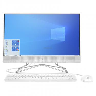 Компьютер HP 24-df0058ur AiO / Pentium Silver J5040 Фото