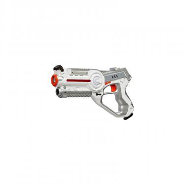 Игрушечное оружие Canhui Toys Набор лазерного оружия Laser Guns CSTAR-03 (2 пист Фото 1