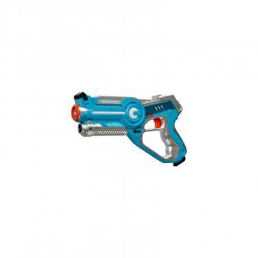 Игрушечное оружие Canhui Toys Набор лазерного оружия Laser Guns CSTAR-03 (2 пист Фото 2