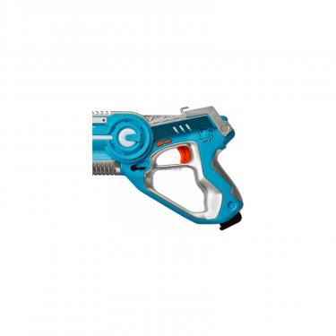 Игрушечное оружие Canhui Toys Набор лазерного оружия Laser Guns CSTAR-03 (2 пист Фото 3