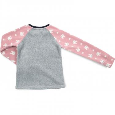 Пижама Matilda флисовая (11013-4-164G-pink) - фото 5