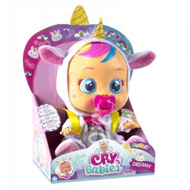 Кукла IMC Плакса Crybabies Дрим Фото 1