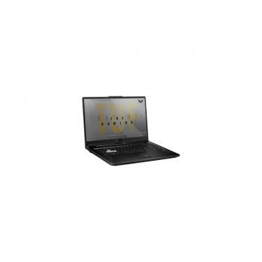 Ноутбук ASUS TUF Gaming FX706LI-H7010 Фото 1