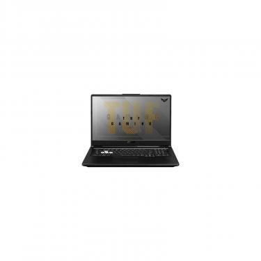Ноутбук ASUS TUF Gaming FX706LI-H7010 Фото