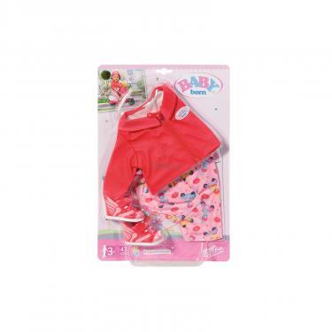 Аксессуар к кукле Zapf Набор одежды Baby Born Скутер в городе Фото 1