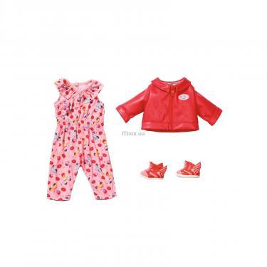 Аксессуар к кукле Zapf Набор одежды Baby Born Скутер в городе Фото