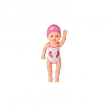 Кукла Zapf Baby Born My First Пловчиха 30 см Фото