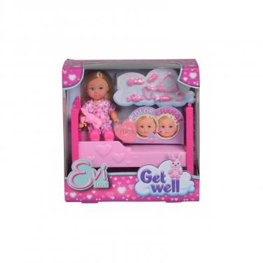 Кукла Simba Эви Легкое выздоровление Фото 2
