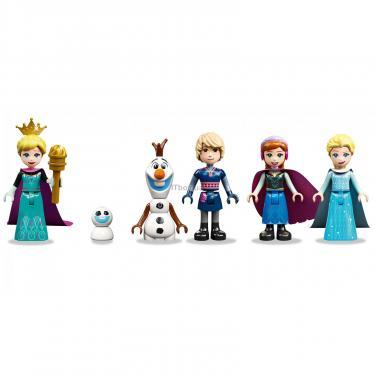 Конструктор LEGO Disney Princess Ледяной замок 1709 деталей Фото 2
