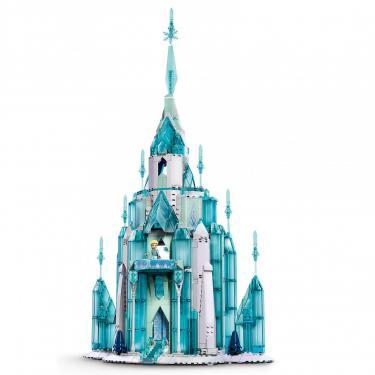 Конструктор LEGO Disney Princess Ледяной замок 1709 деталей Фото 3