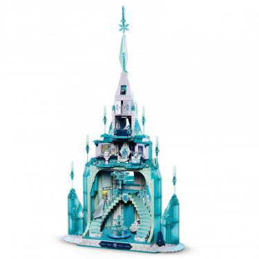 Конструктор LEGO Disney Princess Ледяной замок 1709 деталей Фото 4
